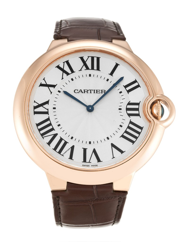 Replica Cartier Ballon Bleu