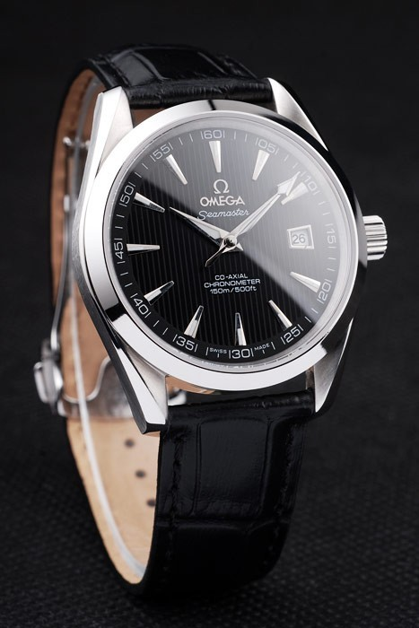Replique Montre Omega Swiss Seamaster Alta Qualita 4459