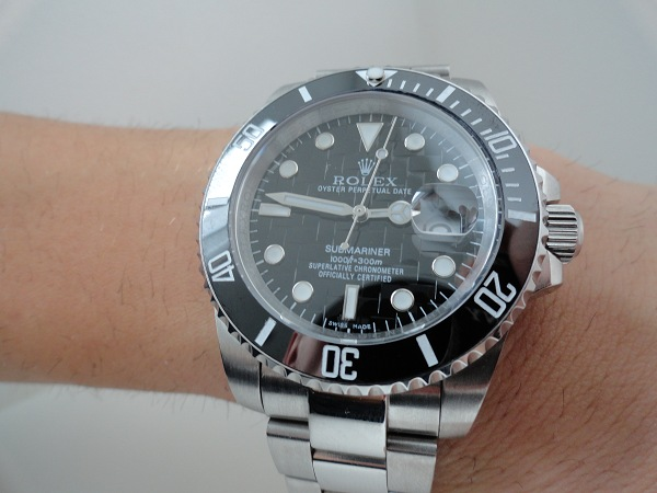 Replique Rolex Submariner