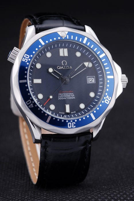 replique omega seamaster james bond 0007