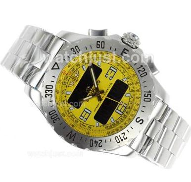 Fausse Breitling Emergency