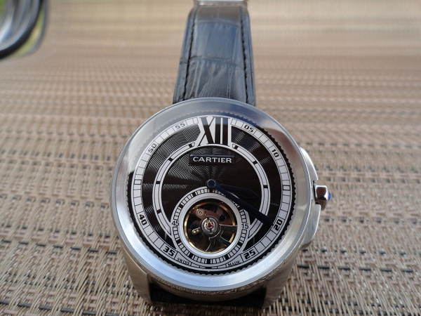 Calibre de Cartier replique montre