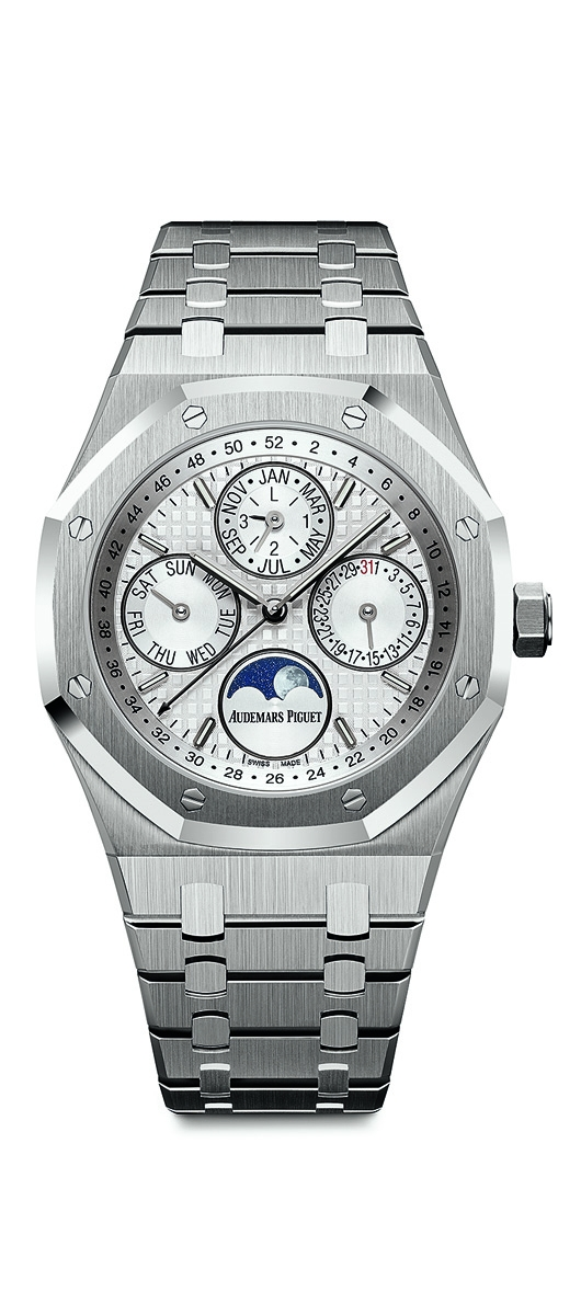 2016 audemars piguet royal oak perpetual calendar replique montres