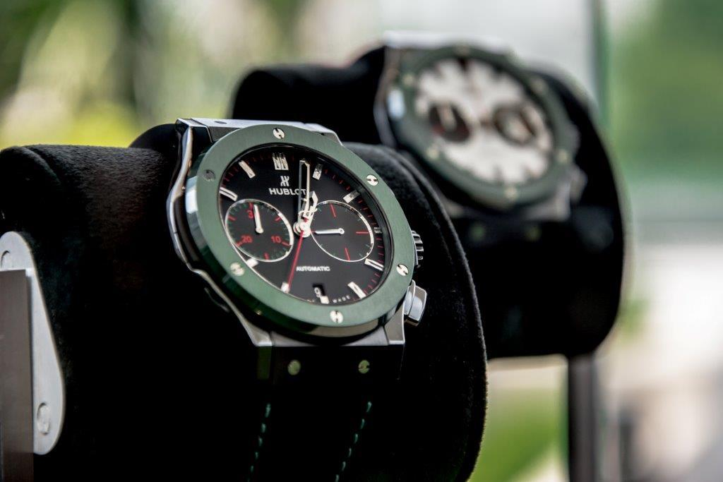 hublot classic fusion mexican football federation