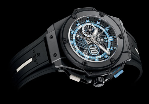 Hublot King Power Maradona