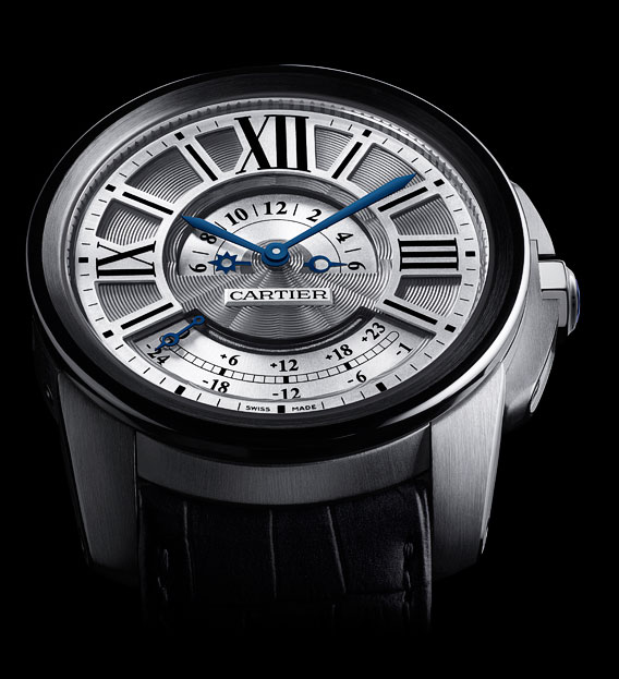 Nous achetons Calibre Multifuseaux Calibre 9909 MC Replica Watches Essentials